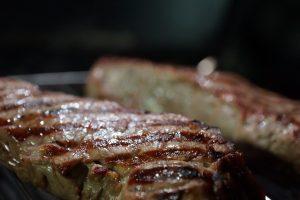 בשר מוכן