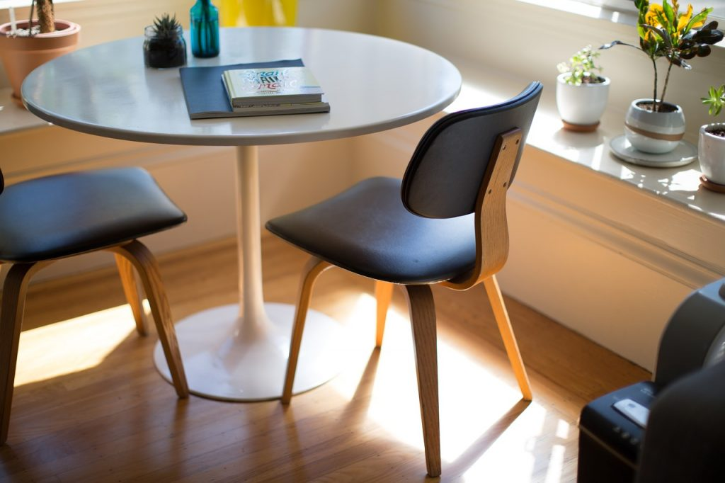 שיפוץ דירה מבלי ללכלך את הרהיטים