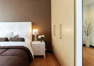 חדר שינה ראשית